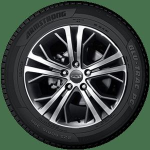 Arrizo5 wheel