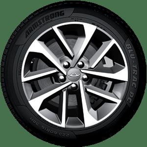 Arrizo6 wheel